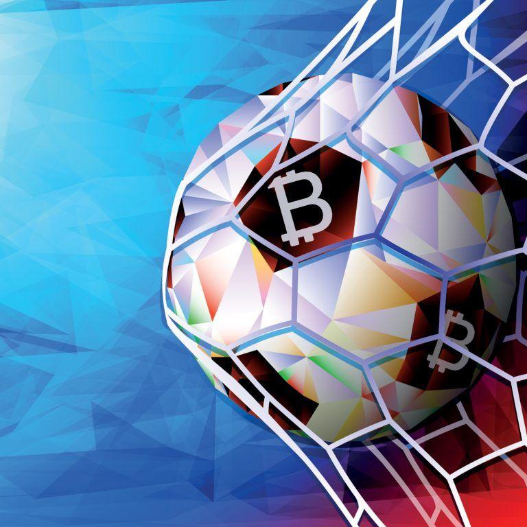 Bitcoin cash football multiplayer world cup app powered