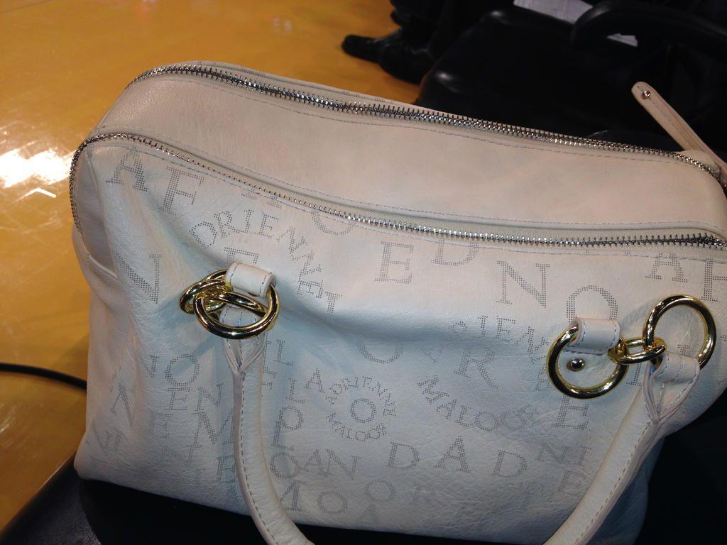Maloof Handbags Adrienne