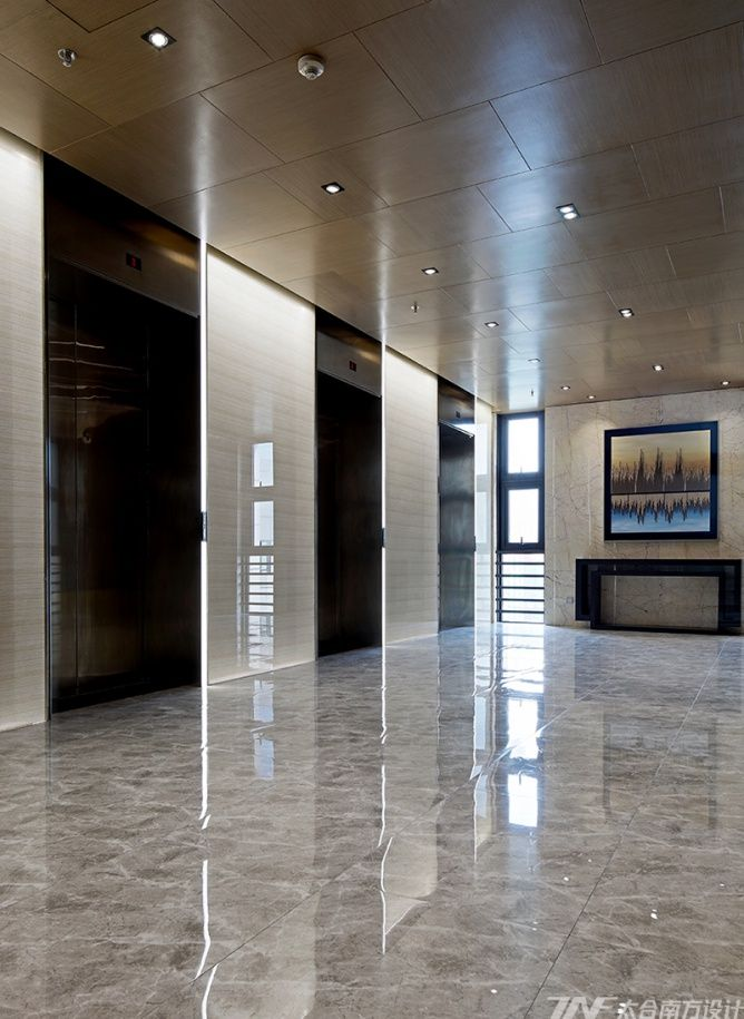 Floors home is where - Office building interior design ideas ...