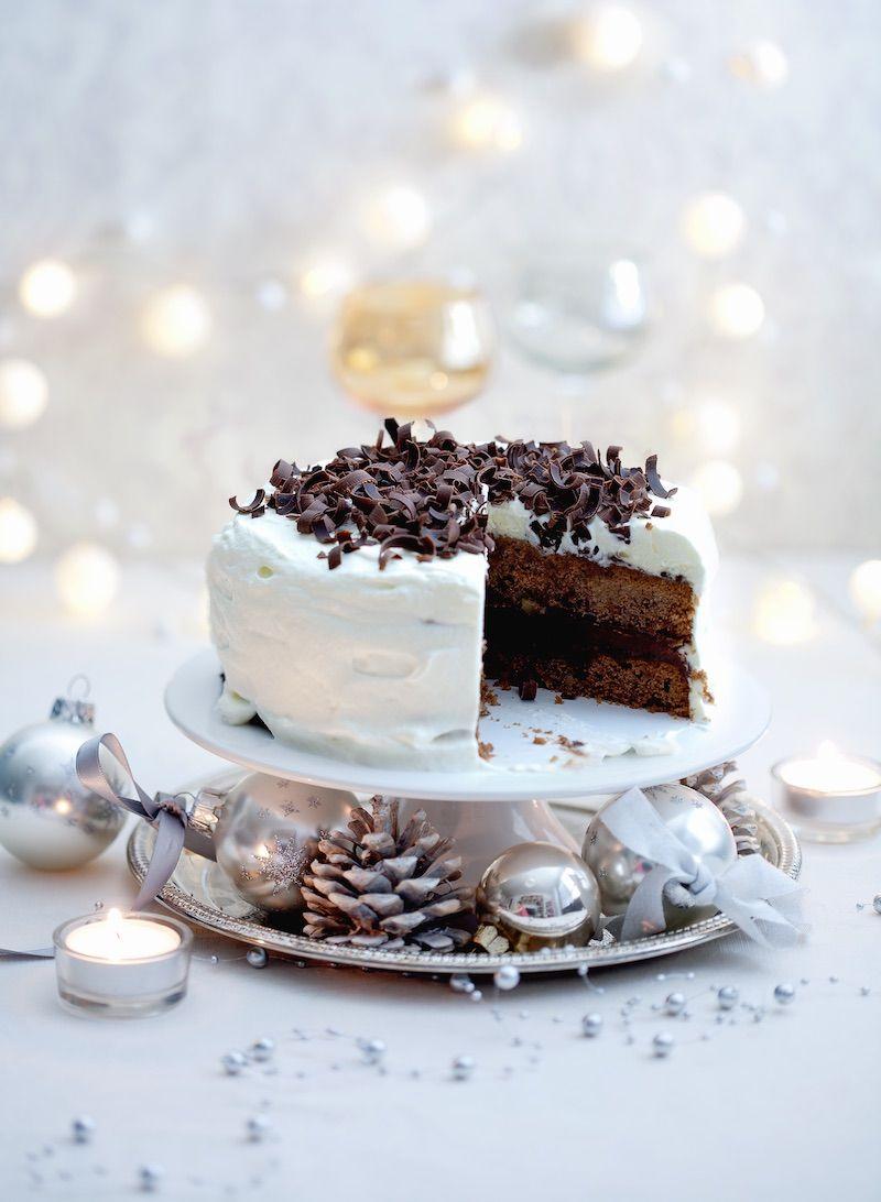 Kuchen weihnachten thermomix
