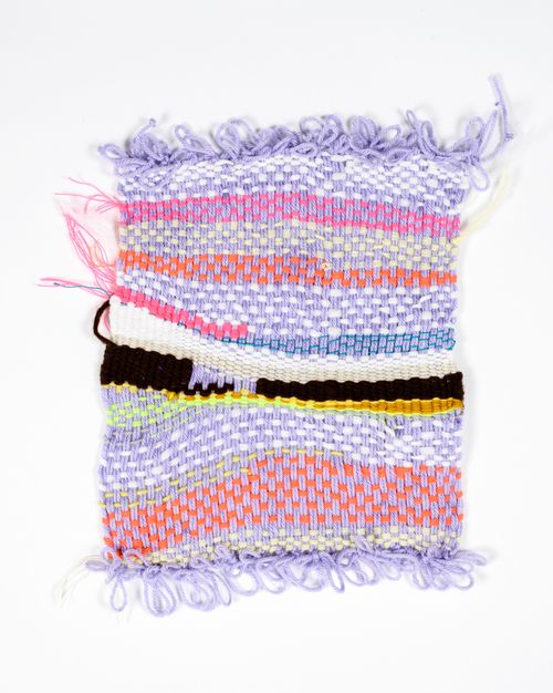Weaving 1.8 by Bridget Erin Crowe