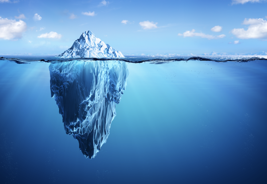 The Motivation Iceberg 3 Tips To Fuel Lasting Motivation With Eq Water Antarctica University Of Colorado