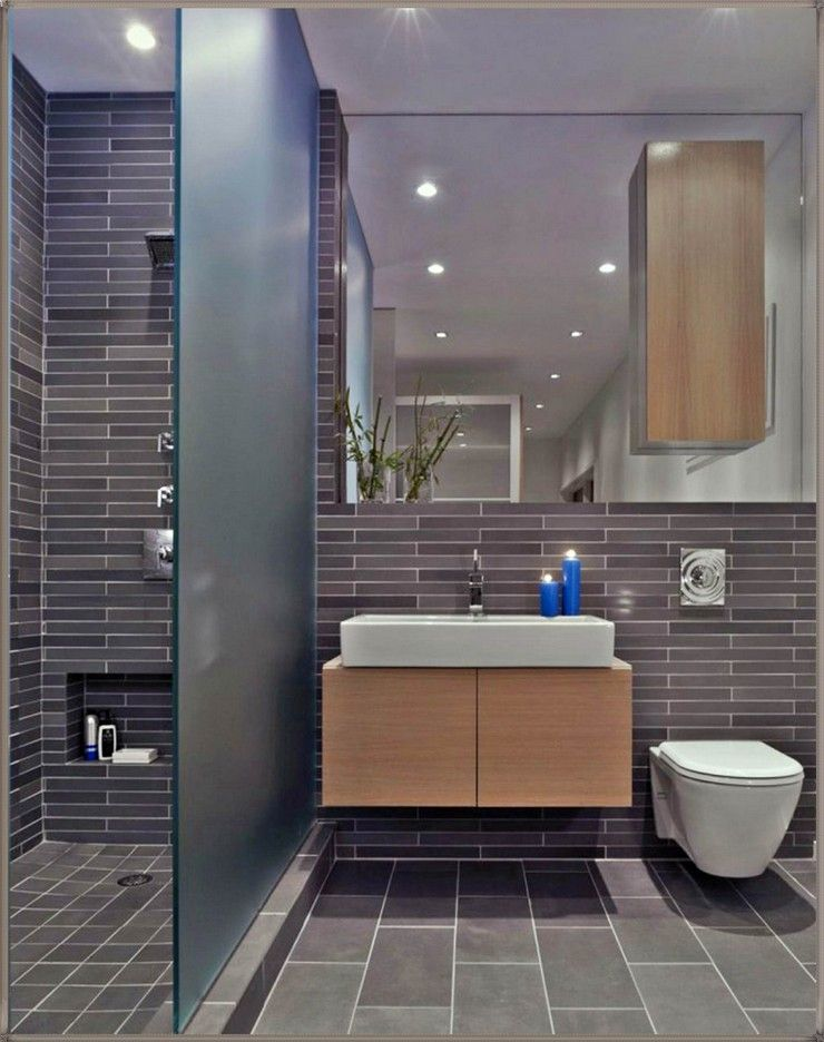 Inspiration and Ideas Small bathroom, Decoration and Spaces - wohnideen small bathroom