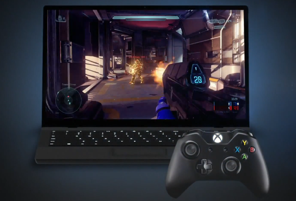 How the Xbox One and Windows 10 come together (and where
