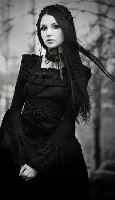 Dark beauties tumblr