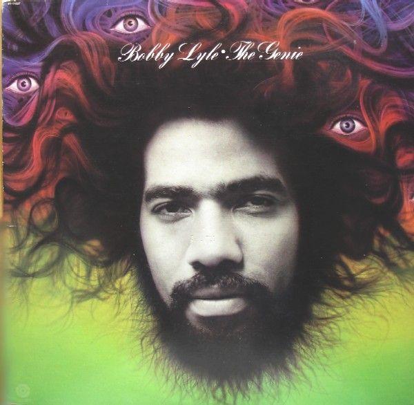 Bobby Lyle - The Genie (1977)