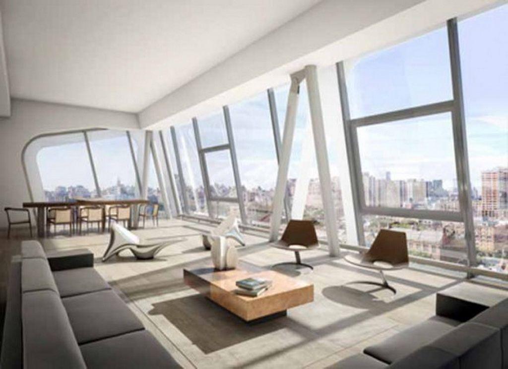 Rooftop Apartment Interiors Google Search Modern Apartmentsnew York Apartmentsluxury
