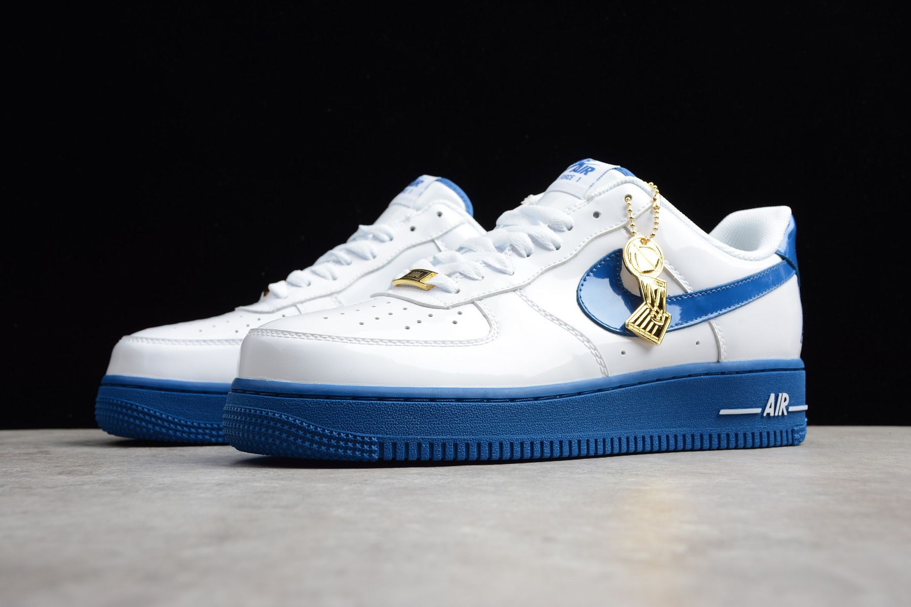 the latest 51828 dae9f ... promo code for rude awakening nike air force 1 low ct16 qs white blue  jay aq4226