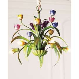 Horchow chandeleir tulip chandelier horchow thisnext let horchow chandeleir tulip chandelier horchow thisnext aloadofball Image collections