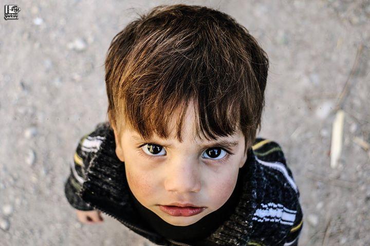أنا زعلان لأنه روسيا وبشار عم يقصفوا حلب وفي كتير ولاد متلي هنيك الغضب لحلب الغوطة الشرقية في 28 9 2016 Eastern Gouta On 28 9 2016 Sy Aleppo Baby Face Photo