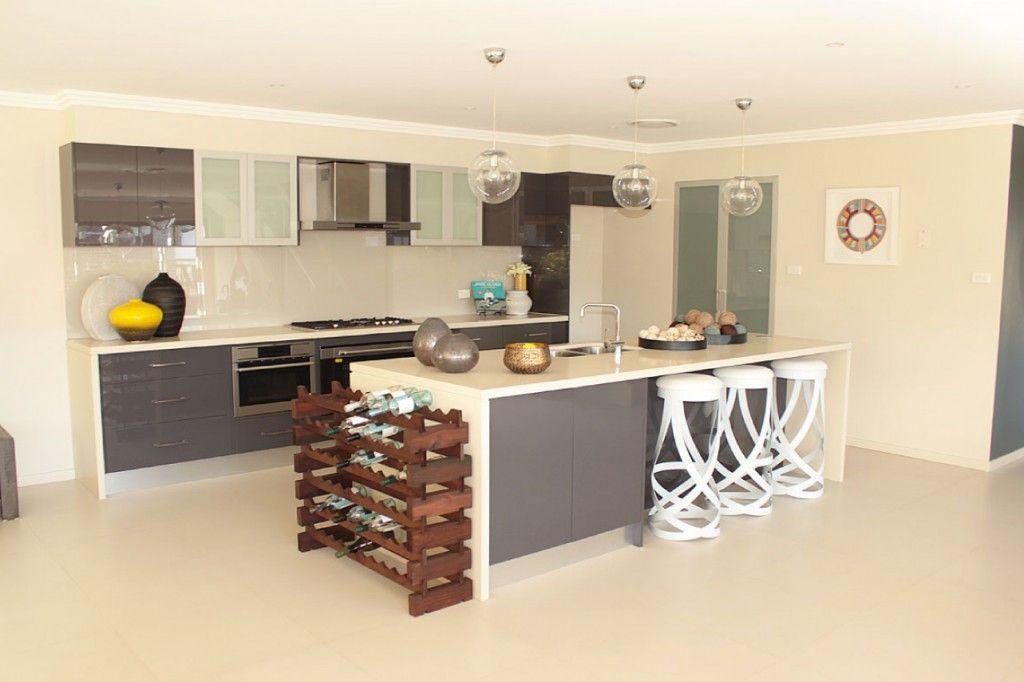 HomeWorld Presents Bayswater 41 | HOMEWORLD | Kitchen ...