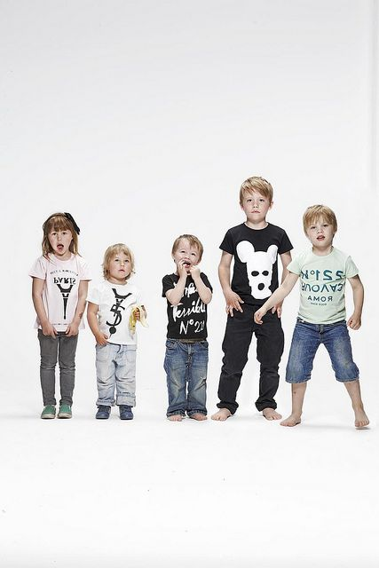 Don't forget we still have a few pieces of 5Preview kidswear left from our pop-up shop in store!