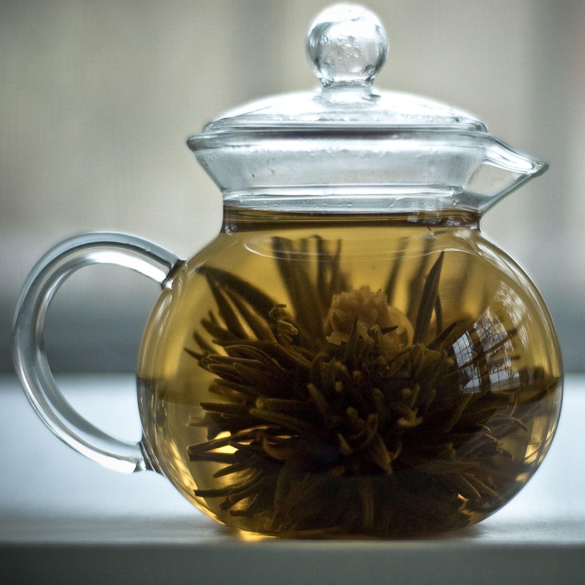Chinese herbal insomnia tea - 10 Herbal Teas That Help You Relax