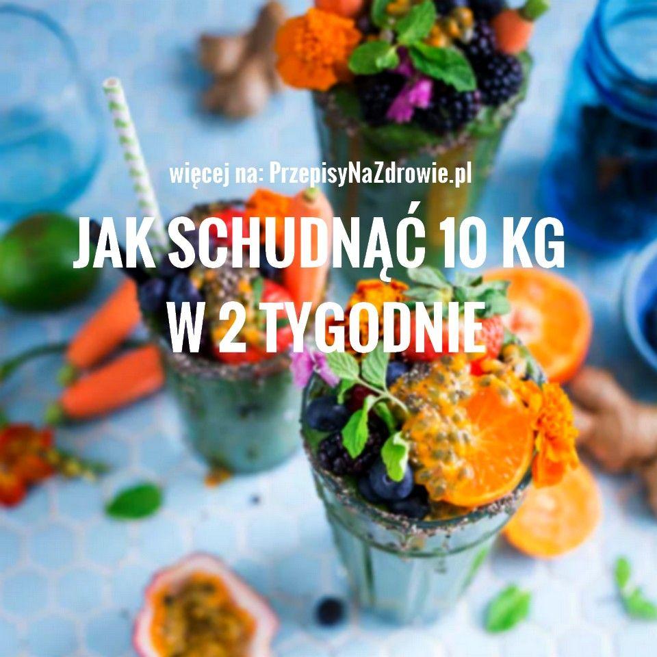 Jak Schudnac 10 Kg W 2 Tygodnie Rygorystyczna Dieta Norweska Caly