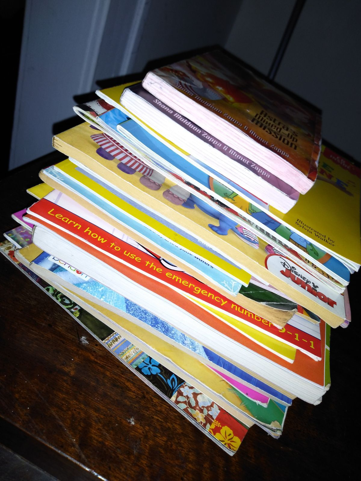 Childrens books bundle each book is 1 80 childrens