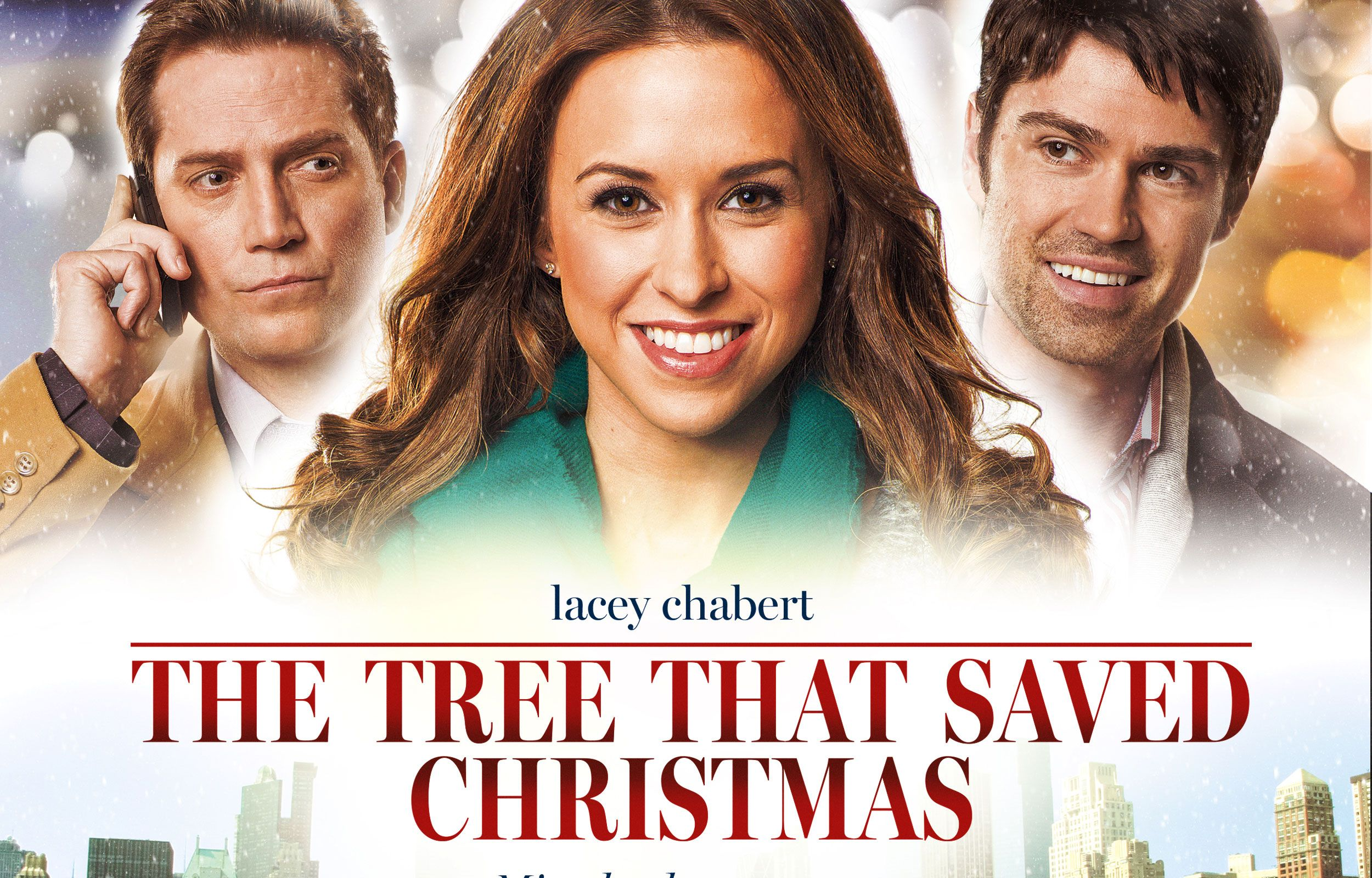 Watch The Tree That Saved Christmas (2014) Online Movie Free ...