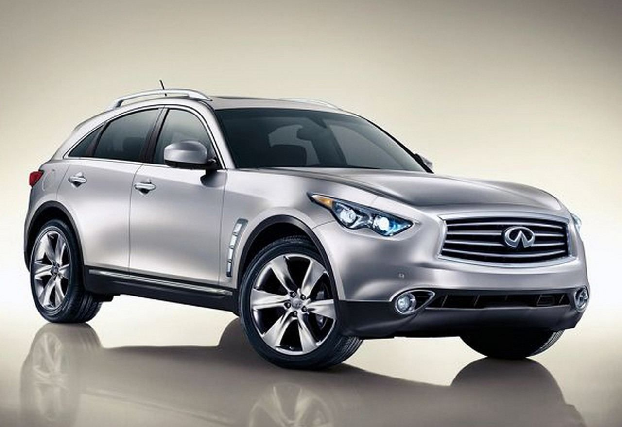 Infiniti Photos And Specs. Photo: Infiniti Models And 21 Perfect Photos Of  Infiniti
