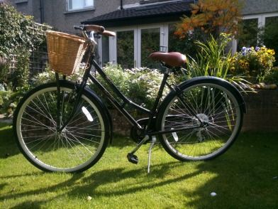 Claud Butler Windsor Bicycle For Sale On Adverts Ie Bicycles