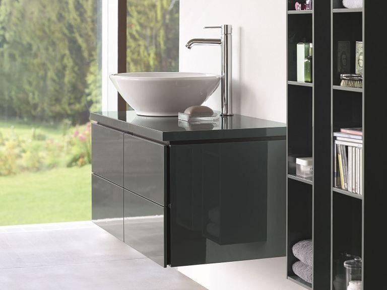 Duravit L Cube Bathroom Furniture Collection Available Soon Wooden Bathroom Vanity Bathroom Furniture Vanity Simple Bathroom