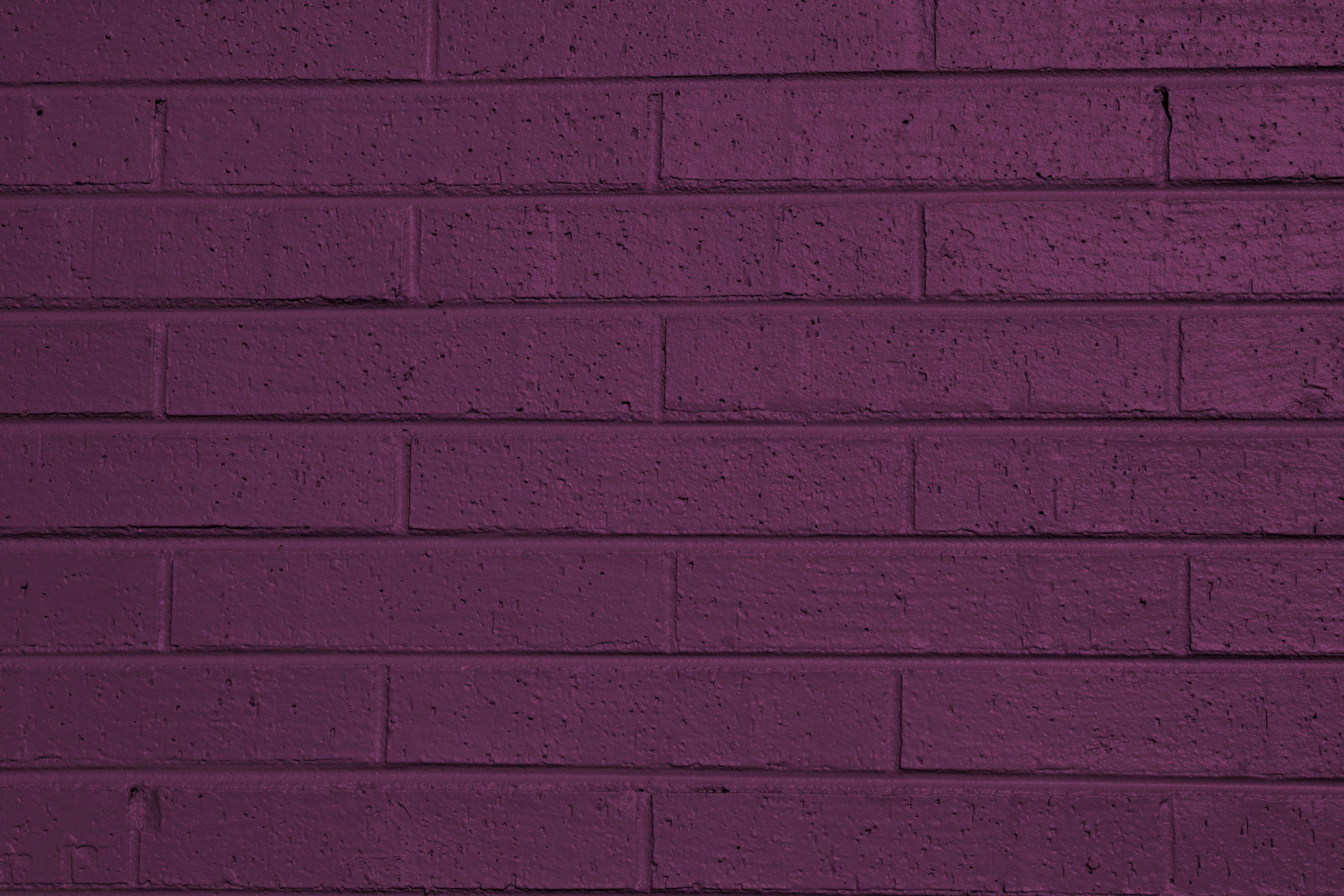 Painted Brick Walls