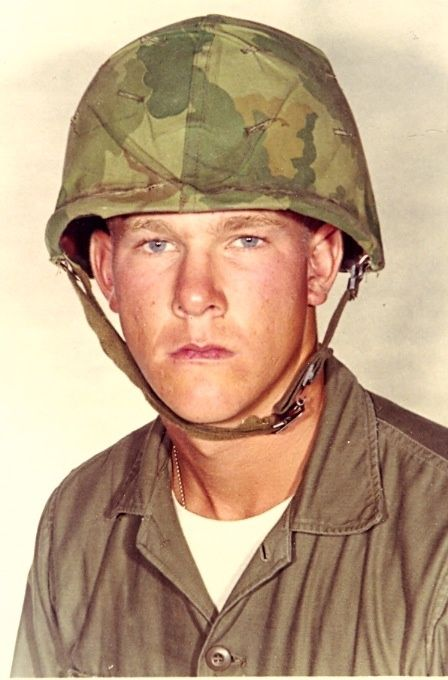 larry wilcox usmc -#main