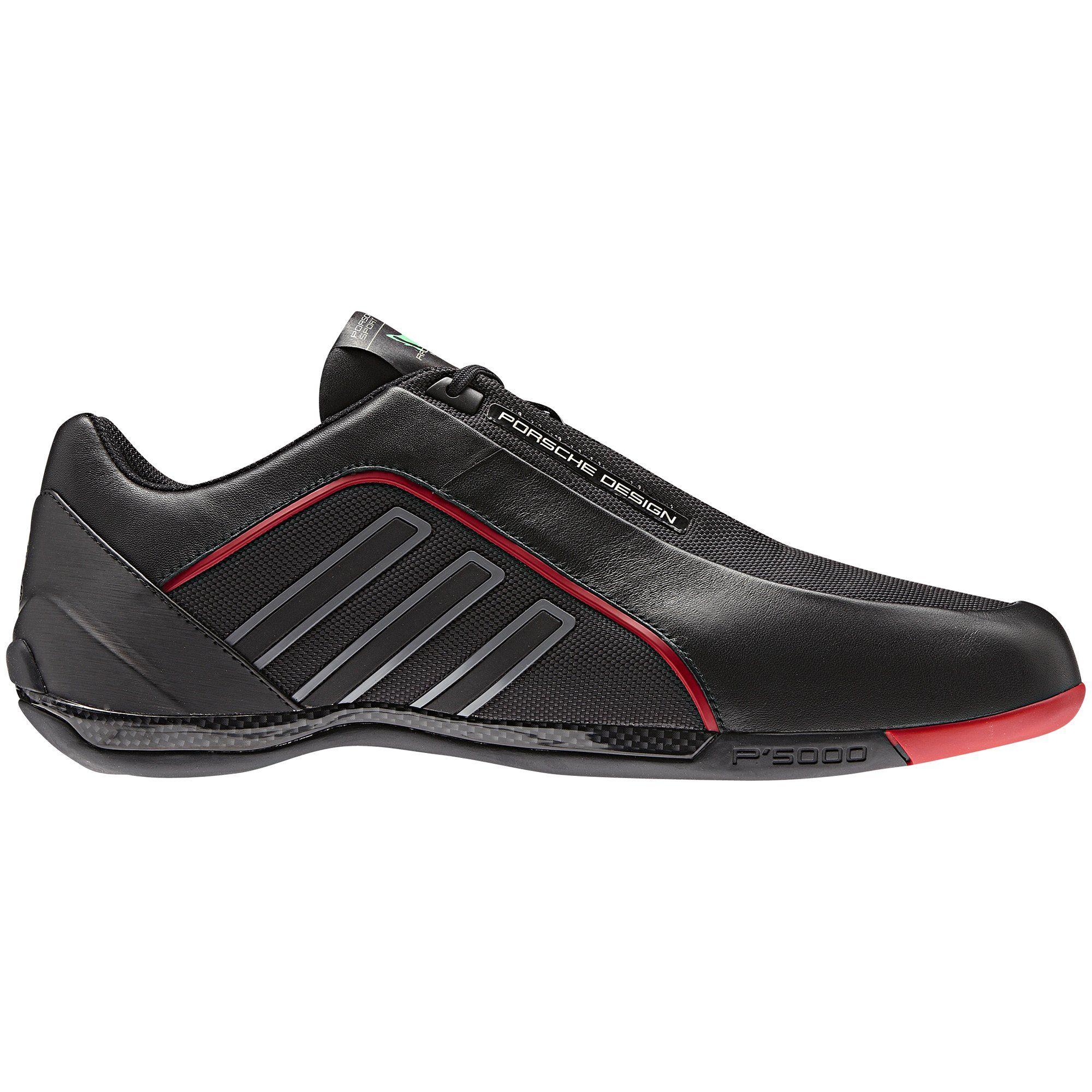 low priced 3b354 f324c adidas Zapatillas Porsche Design Athletic II Mesh   adidas Argentina