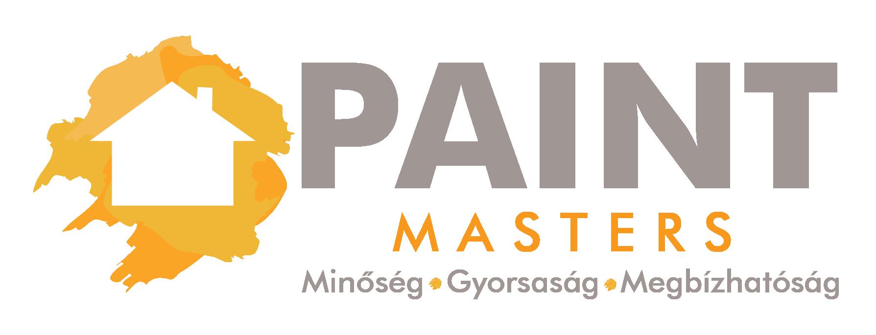 Paint Masters Logo Logos Gaming Logos Master