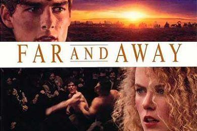 far and away film