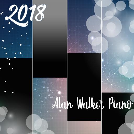 Download Alan Walker Piano Tiles Magic 2018 1.0 APK http