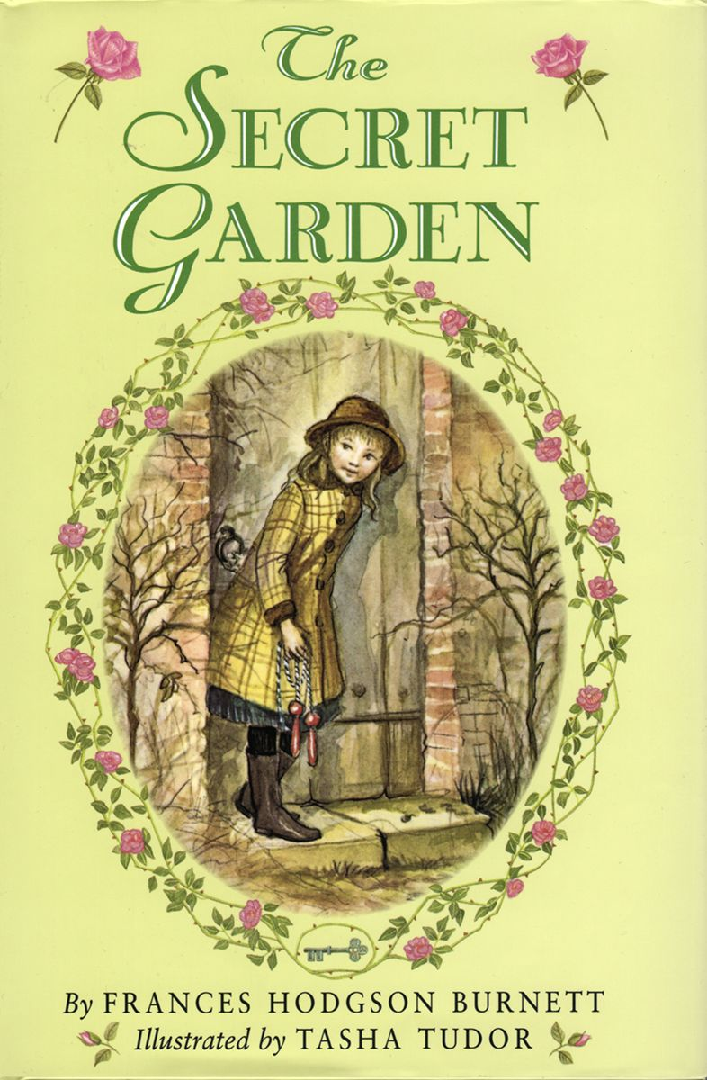 Secret Garden Secret garden book, The secret garden