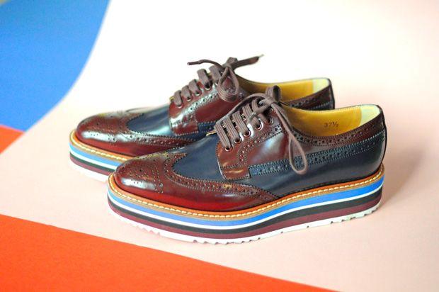 prada-derbies-shooooes   shoes   Déshabillé, Chaussure et Prada 6a71475220ab