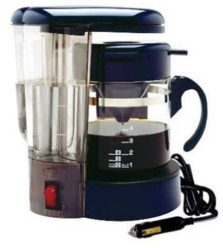 Rally 7271 Portable 12v Coffee Maker By Rally 26 83 Whether You Re Traveling Camping Or Tail Gaiti Camping Coffee Maker Portable Coffee Maker Coffee Maker