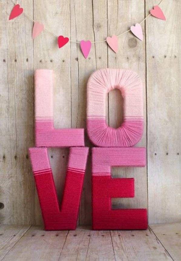 creative valentines day ideas for girlfriend