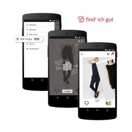otto.de: 50% aller Shop-Besuche kommen über mobile Endgeräte - http://www.onlinemarktplatz.de/61311/otto-de-50-aller-shop-besuche-kommen-ueber-mobile-endgeraete/
