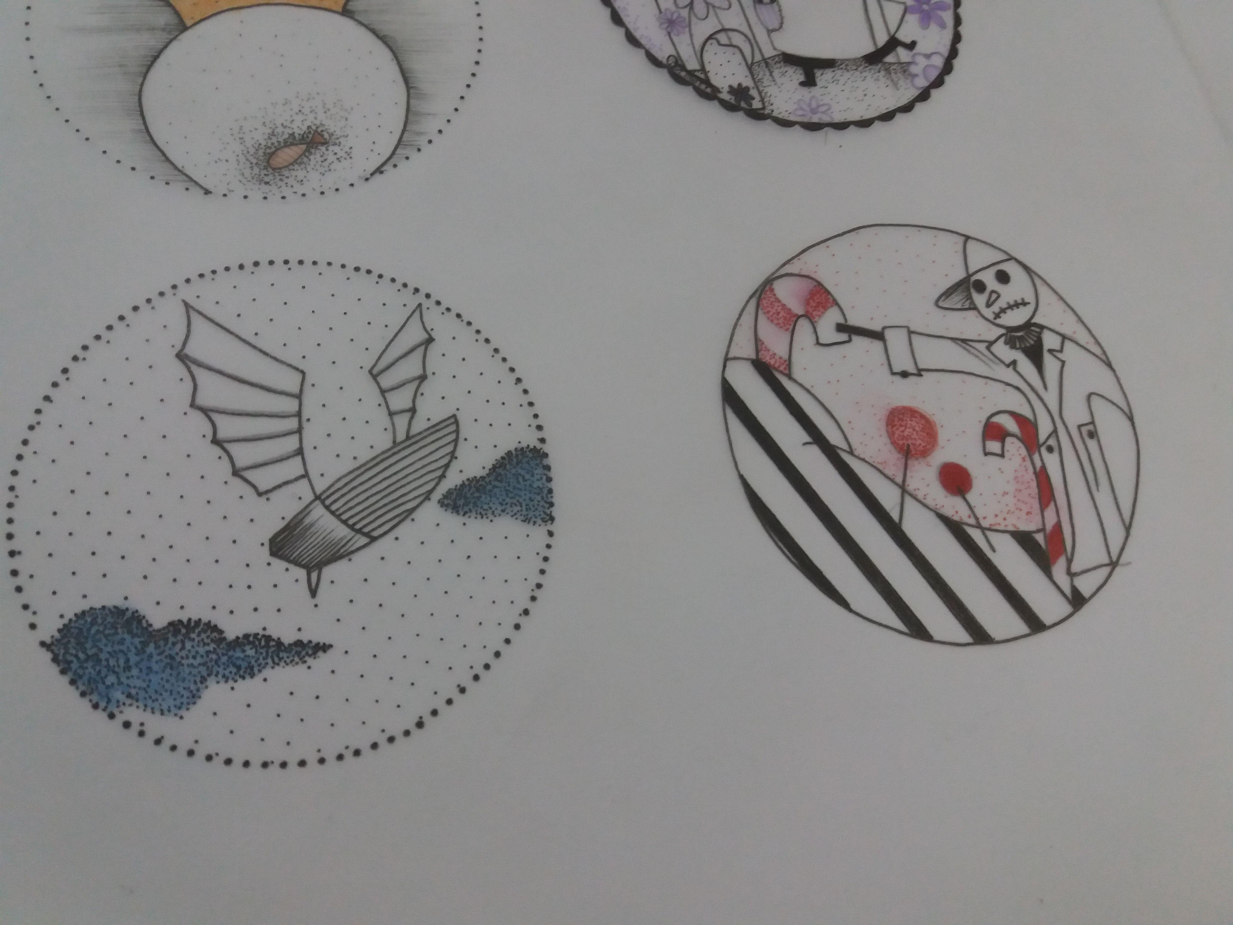 * Desenho disponível para tatuagem *   Agendamentos pelo WhatsApp (27)99889-0338