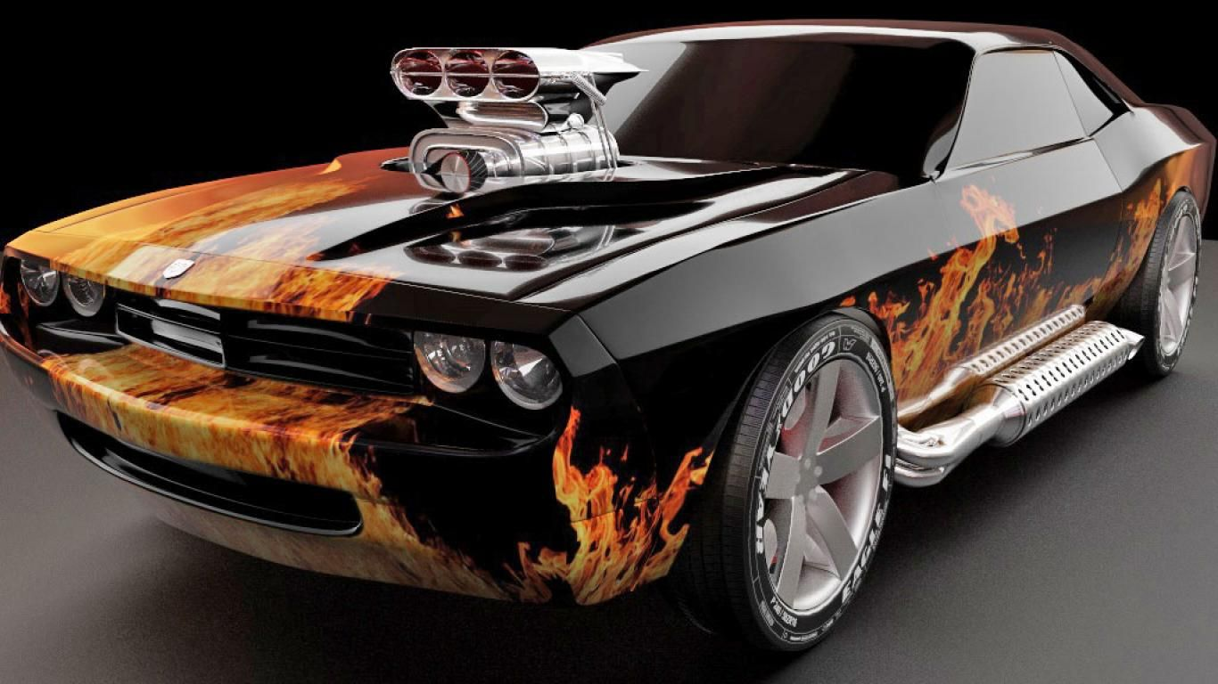 Dodge Challenger Cars All Car Wallpapers Free Download Surya