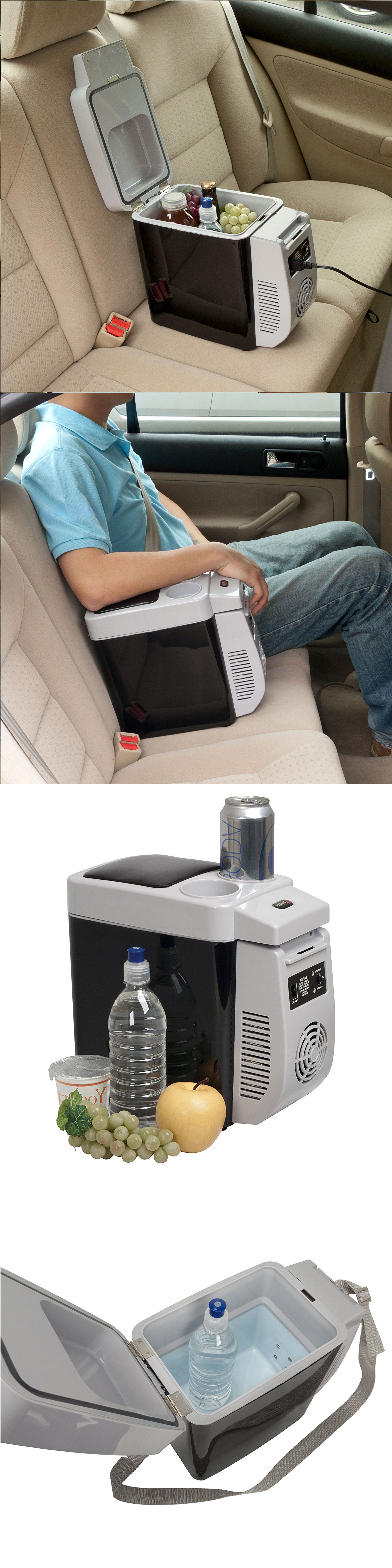 boat coffee table cooler