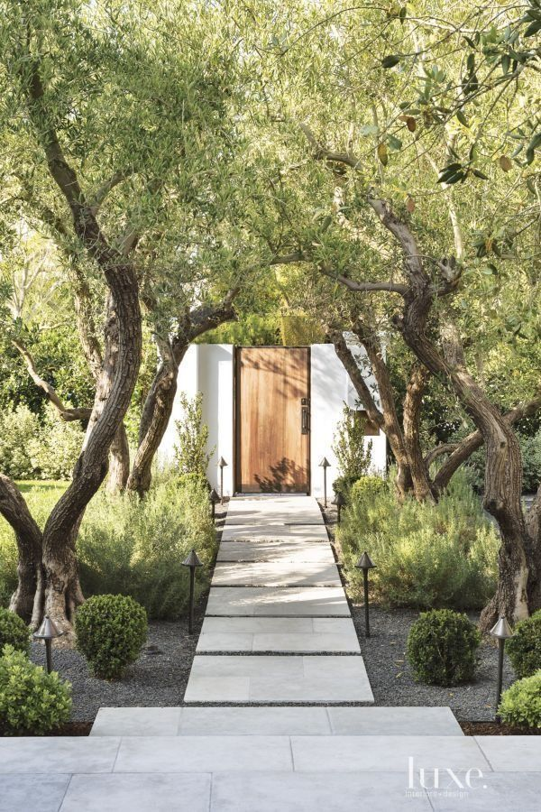 HOME TOURS Archives | Luxe Interiors + Design #backyardlandscapedesign