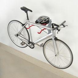Wall Mount The 12 Best Indoor Bike Racks With Images Indoor Bike Rack Wall Mounted Bike Storage Indoor Bike