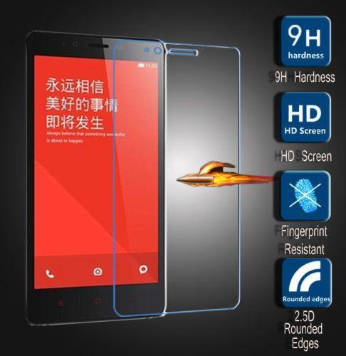 Vetro temperato screen protector case pellicola per xiaomi mi4c mi4i mi4s mi3 mi4 mi5 redmi note 3 pro 1 s 2 2 s 2a 4a 3 s 3x pro