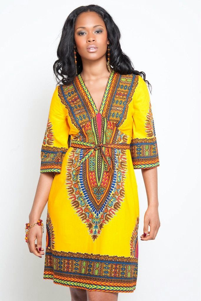 Do you Dashiki? | Clothes | Pinterest | Nähen