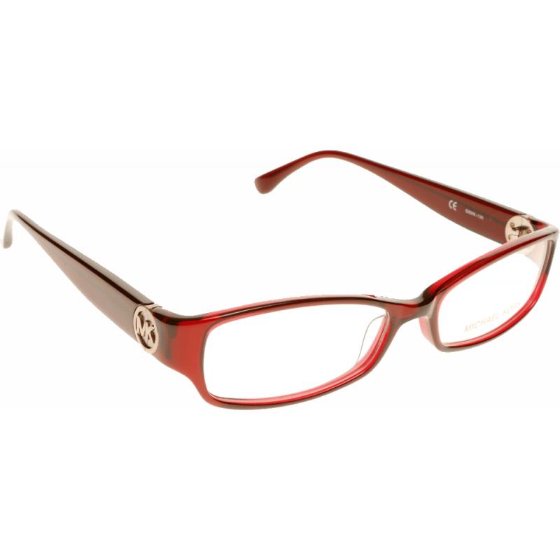 Michael Kors MK843 604 52 Glasses - Shade Station USA