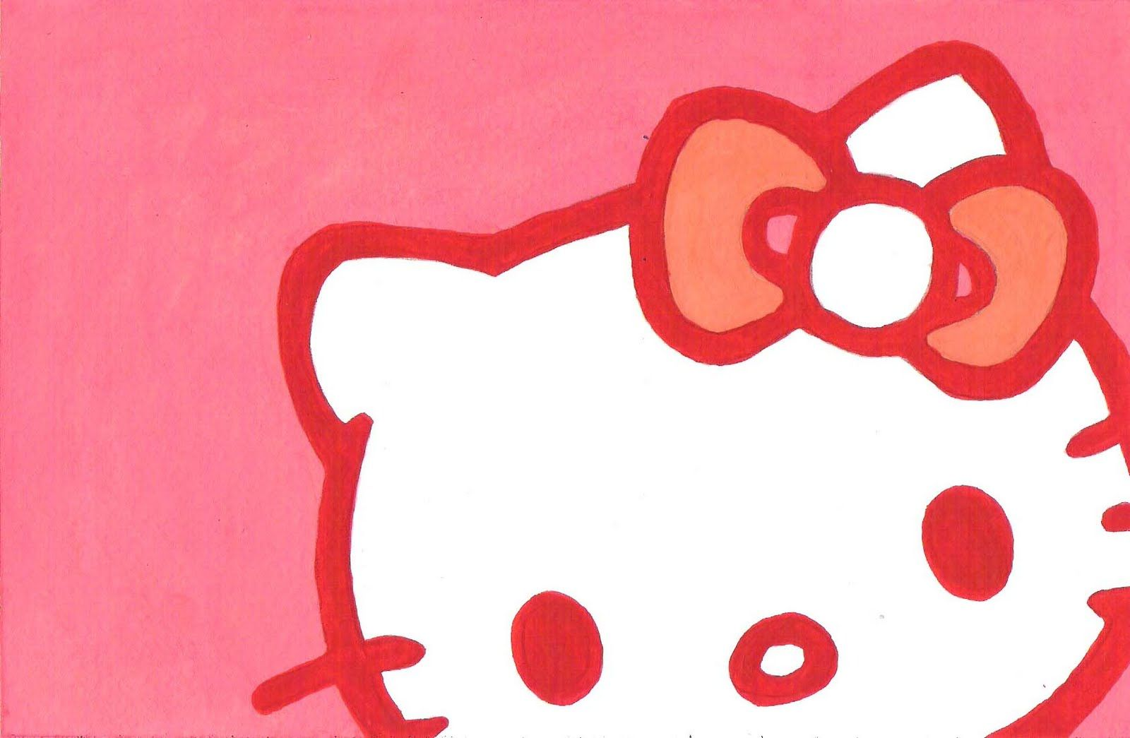 uhello kitty love forevver | trippy hello kitty forever 1600x1045 pixel 114 kb jpg