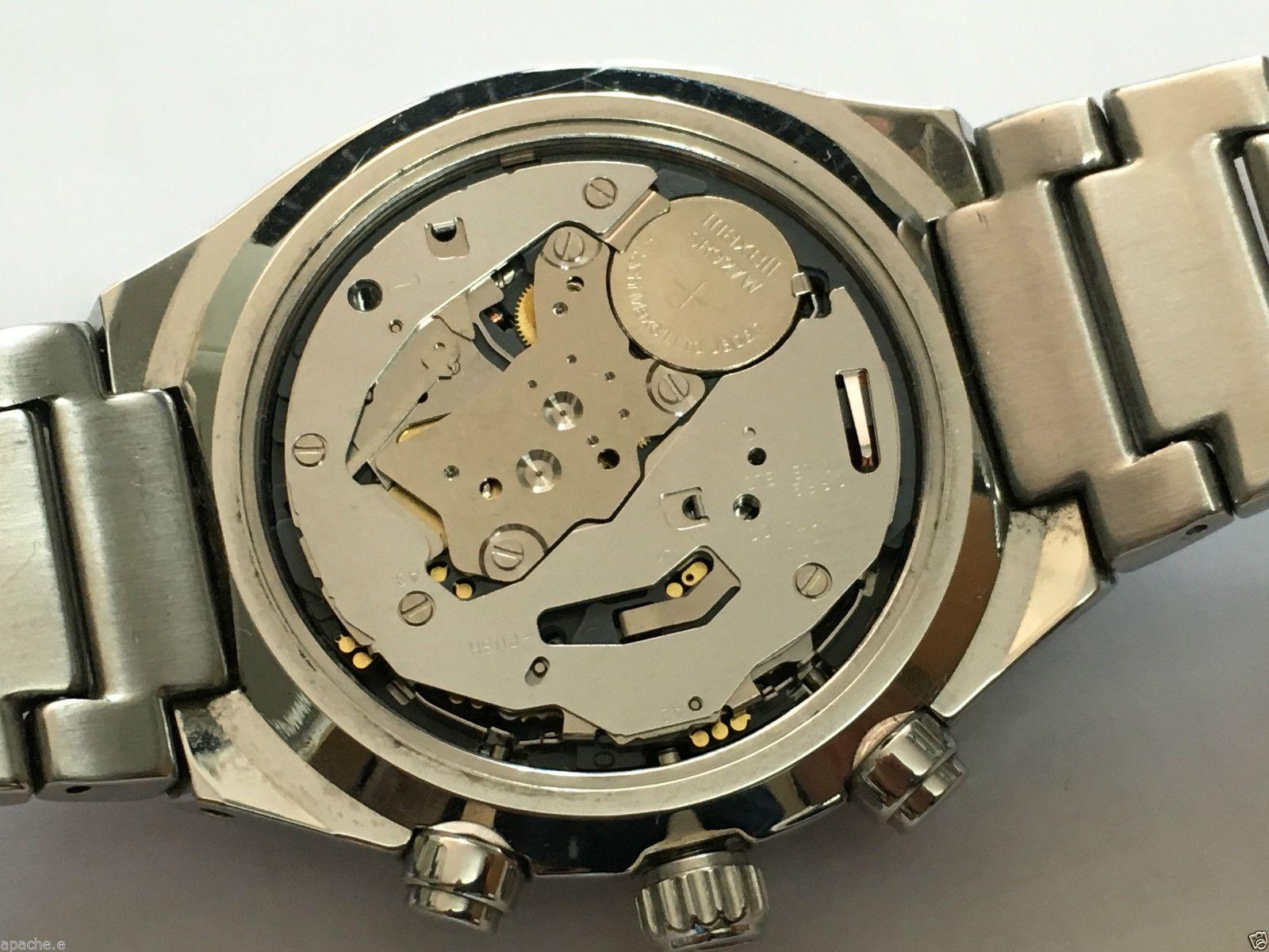 444a3c2ff90 Casio Edifice Chronograph EF-517 4389 Armbanduhr für Herren en 2019 ...