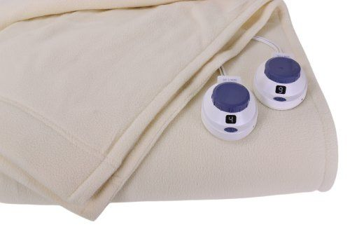 Cheap Discount Soft Heat Luxury Micro Fleece Low Voltage
