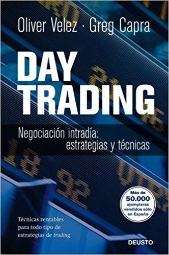 day trading negociación intradía estrategias y tácticas pdf descargar