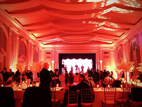 texas federation of women s clubs mansion wedding event lighting