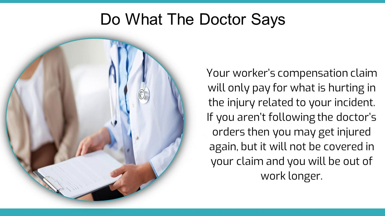 Worker S Compensation Claims Are Necessary To Help You Financially
