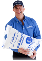 Salt Delivery For Water Softener Central Coast California Culligan Water Softener Water Solutions