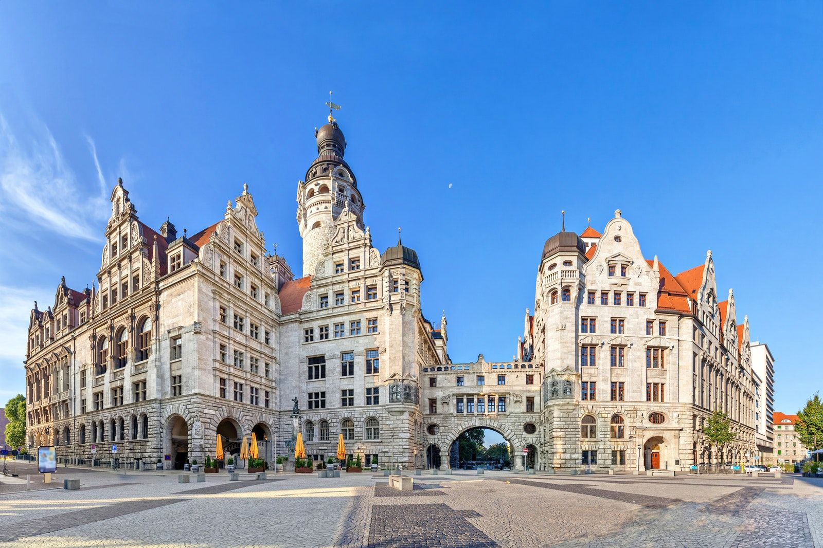 Leipzig The Home Of Music Composers Christmas Destinations Tourist Attraction Switzerland Cities